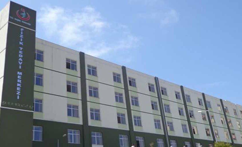 Giresun, Fizik Tedavi ve Rehabilitasyon Merkezi 88 bin kişiye hizmet verdi