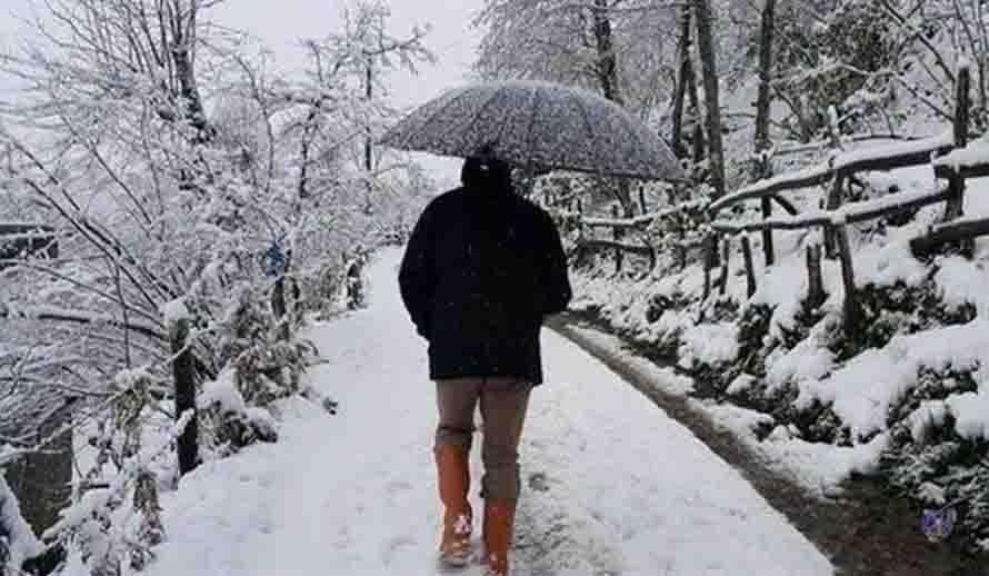 Soğuk Hava ve Kar Geri Geliyor!